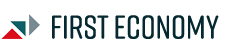 First Economy mobile logo.